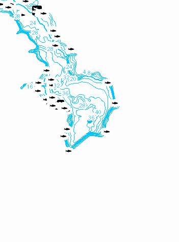 Twelve Mile Creek Lake Iowa Dnr