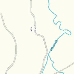 Iowa Dnr Dot Natural Earth Openstreetmap Usgs Nhd