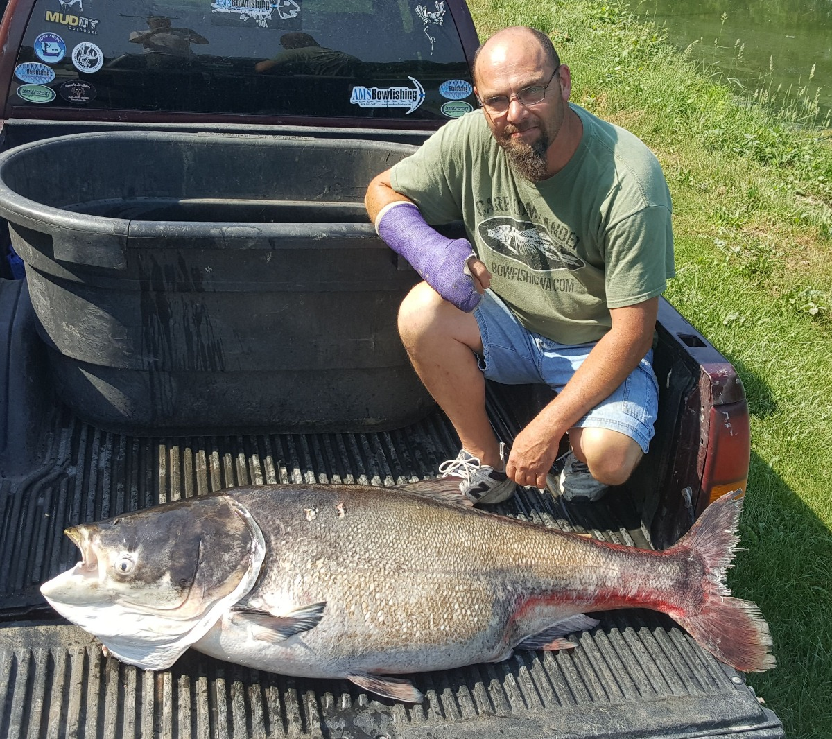 State Record Fish