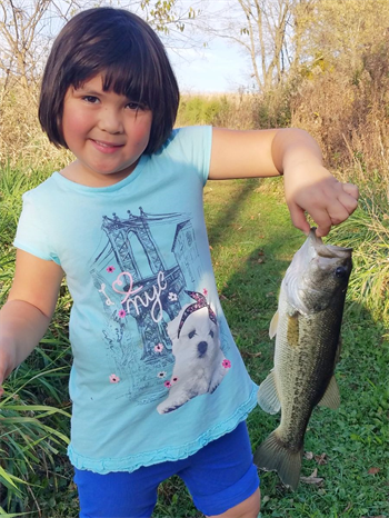 Samnatha's Largemouth Bass